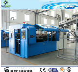 Manual de 5 galones botella de agua de Blow Molding Machine