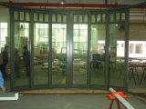 Vidrio de desplazamiento automático dentro de la impulsión de la puerta