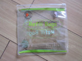 Freies PVC Ziplock Packaging Bag (hbpv-60)