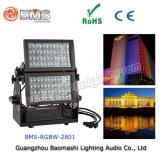 48PCS RGBW LED Scheinwerfer