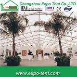 屋外のイベントのための使用された商業党テント