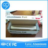 대중적인 처분할 수 있는 음식 알루미늄 호일 Rolls