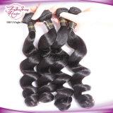 Камбоджийский соткать человеческих волос волос 100% девственницы
