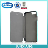 iPhone 6을%s New 도매 Fashion PU Leather Flip Cell Phone Case