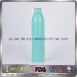 Алюминиевая бутылка напитка