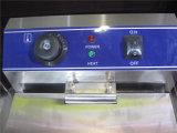 Жарящ машину для жарить еду (GRT-E20V)