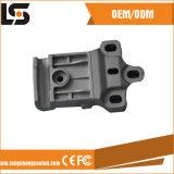 Die CNC maschinelle Bearbeitung Druckguss-Aluminium-Autoteile