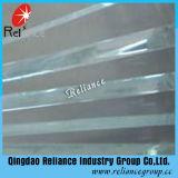 4-12mmの超明確なフロートガラスExtralのまたは低い鉄ガラスまたは温室ガラス