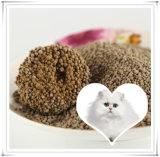Ursprüngliche Farbe saubere harte Clumpling Bentonit-Katze-Sänfte