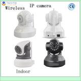 cámara de interior sin hilos del IP para el sistema de interior de las cámaras de seguridad