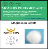 Minerale caldo della griglia dell'alimento di vendita: Citrato del magnesio