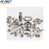 さまざまな部品のために造られるステンレス鋼の精密機械化