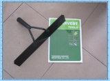 Головка сапки порошка Coated плоская для садовничать и быть фермером