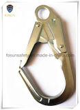 Крюки цинка аттестации CE высокопрочной выкованные плакировкой щелчковые