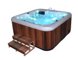 2017 New Aqua Fitness SPA Hete Ton