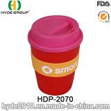 Mok van de Koffie van de Reis van Wholesales BPA de Vrije (hdp-2070)