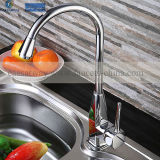 Rubinetto diretto della cucina della fabbrica con la filigrana approvata per la cucina