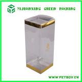 علّب بلاستيك بلاستيكيّة واضحة [بّ] [رد وين] وعاء صندوق