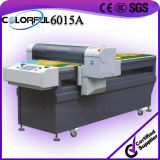 Leather maravilloso Shoes Printing Machine (impresora de cuero de Colorful6015A)