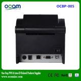 A impressora da etiqueta de código de barras Ocbp-005 para a etiqueta do preço da impressão etiqueta códigos de barras