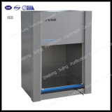 Baixo banco limpo do ar vertical, filtro de HEPA