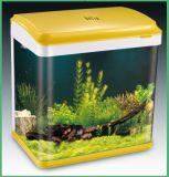 ガラスアクアリウムの魚飼育用の水槽/ガラスアクアリウムタンクHlAtd100