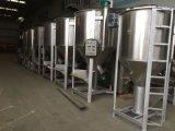 Machine de mélangeur d'alimentation des animaux avec la fonction de séchage