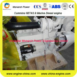 Petits moteurs diesel marins de vente chaude