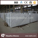 Azulejo de mármol de piedra blanco de Guangxi del buen precio en la talla los 30.5X61/60X60/30X60/60X60/80X80cm etc