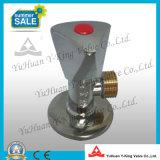 Válvula de ângulo de bronze forjada para os acessórios do Faucet (YD-F5029)