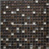 2016 de Vierkante Ceramische Ritselen van het Ijs & het Mozaïek van het Glas met Marmer (oyt-L01)
