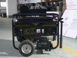 3kw Recoil Key Start Portable Gasoline Generator