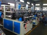 機械(SHXJ-600/800)を作る二重層のポリ袋