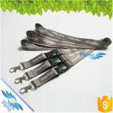 Courroies personnelles de sublimation de lanières faites sur commande de transfert thermique avec le métal