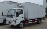 De Enige Row Light Van Truck China Fabrikant van Isuzu 600p