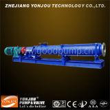 G高いVicosity単一ねじポンプかSingle-Rotorポンプまたは液体転送ポンプ
