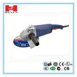 Moedor de ângulo elétrico do diâmetro do preço de fábrica 100-230mm da alta qualidade