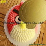 사랑스러운 Maousse Mini Corrucaged Cake Boards, Cake Drums, SGS (B&C-K064)를 가진 Cake Plates