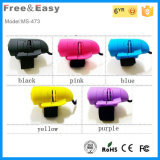 2015 neues Design 3D Wired Mini Ring Finger Mouse