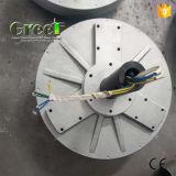 50W 200rpm 소형 영구 자석 발전기 또는 발전기
