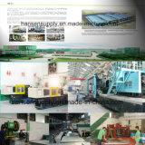 Garage-Ventilations-Systems-industrieller an der Wand befestigter Absaugventilator