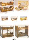 Деревянная кровать (RY-W-02)