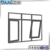 Australie Standard Aluminium Awning Window / Aluminium Swing Window