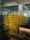 Langer Griff Shanghai-Jiezhou und kann justierbarer EnergieTrowel