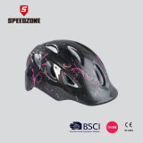 아이들은 울트라 라이트 자전거 헬멧 사이클링