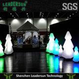 Helles Dekoration-Weihnachten verziert Beleuchtung des Baum-LED