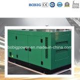 Резервный генератор 300kw/375kVA 400kw/450kVA с двигателем Huachai Deutz