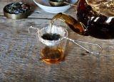 Tè piccolo Infuser del cestino del setaccio del tè degli accessori del tè