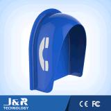 Capa acústica, capa do telefone para ambiente de ruído elevado ao ar livre/interno