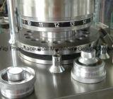 Machine de compactage de Caplet pour le laboratoire (ZP-5)